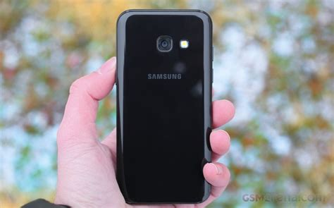 Best Seller Samsung Galaxy A3 2017 A320 Anticrack Antishock samsung galaxy a3 2017 review 360 176 spin hardware