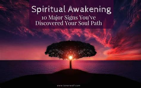 thoughts on modern enlightenment finding spiritual purpose without religion books spiritual awakening 10 major signs you ve discovered your