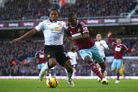 Trucker Westham United 1 antonio valencia and enner valencia photos photos zimbio