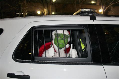 Montgomery County Sheriff S Office Clarksville Tn by Montgomery County Sheriff S Office Arrests The Grinch