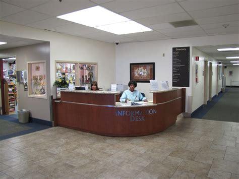 hospital front desk hiring our office de la plastic surgery front desk of at