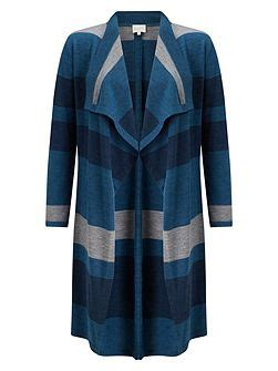 house of fraser ls linea machine washable merino ls cardigan house of fraser
