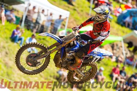 ama motocross standings 2015 washougal 250 mx results webb upsets point standings