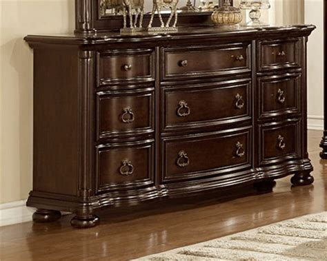 Traditional Dressers by Dresser In Traditional Style Mcfb366 D