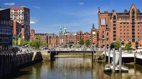 Englische Motorräder Hamburg by Die Top 10 Der Beliebtesten St 228 Dteziele In Deutschland