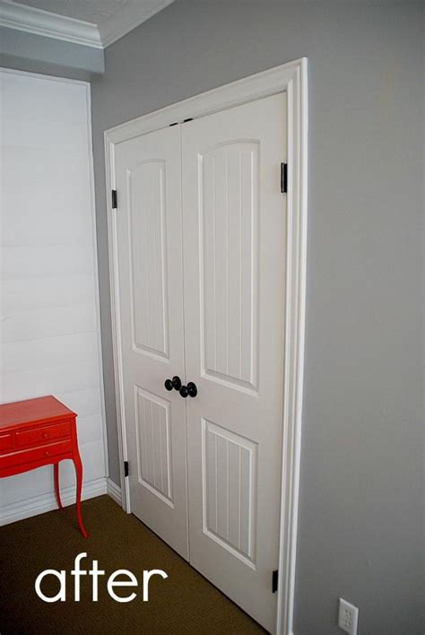 Replacing Sliding Closet Doors with After Closet Doors 685x1024 Jpg