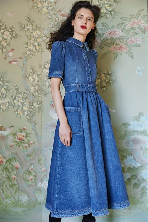 Dress Denim Onde by Best 25 Denim Dresses Ideas On Dress
