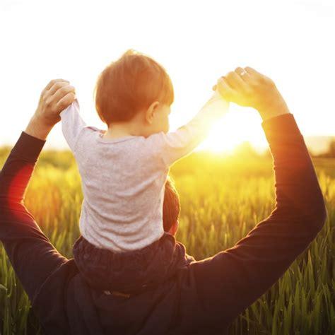 imagenes de un padre con su hijo la relaci 243 n padre hijo