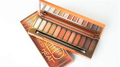 Decay Palette the decay heat palette is coming here are