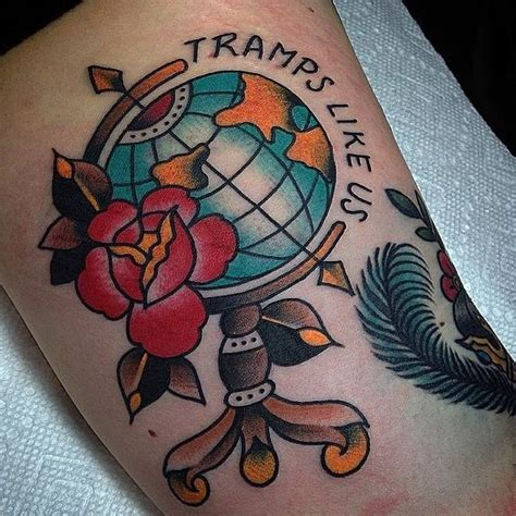 boss tattoo bali 269 best images about bruce springsteen tattoos on