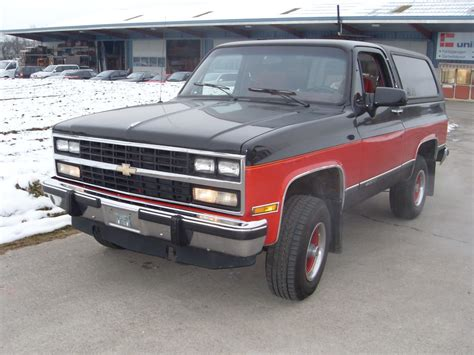 chevy ch chevy gmc trucks
