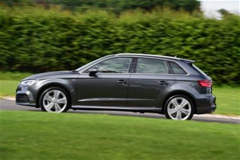 Audi A3 Review   Auto Express