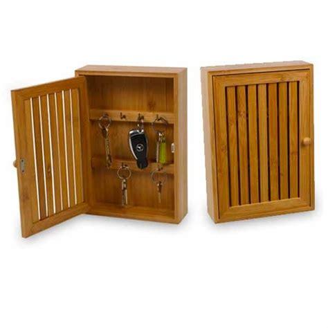 cassetta porta chiavi cassetta armadio porta chiavi oggetti da parete in bamb 217 8