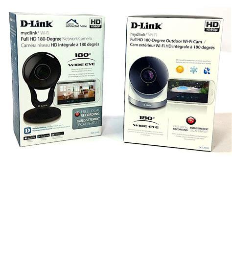 best buy d link d link 180 186 indoor and outdoor hd cameras review