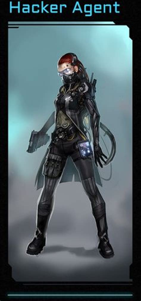 1000 images about cyberpunk hackers on pinterest rigs 1000 images about shadowrun persona on pinterest