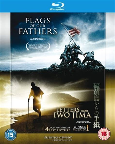 watch online flags of our fathers 2006 full hd movie official trailer letters from iwo jima movie trailer and videos tvguide com
