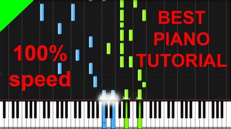 tutorial piano funk mark ronson uptown funk ft bruno mars piano tutorial