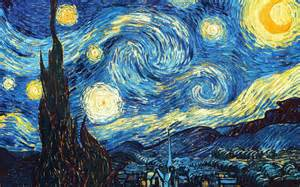 starry night desktop wallpapers stock photos
