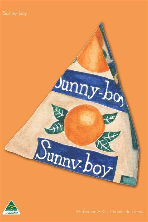 Luxury Cutlery by Tea Towel Sunnyboy Orange Ke Design Gift Amp Home