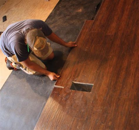 Easy To Install Flooring for the DIY?er   Extreme How To