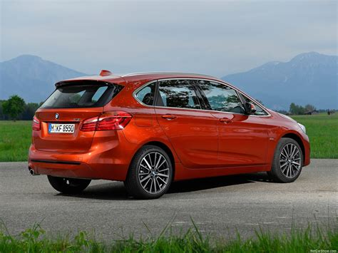 2019 Bmw Active Tourer by Bmw 2 Series Active Tourer 2019 Picture 45 Of 97