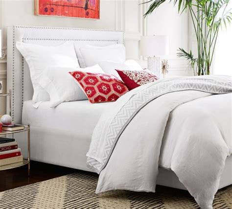 Pottery Barn Headboards Upholstered by Pottery Barn Upholstered Furniture Sale