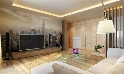 home designing com three apartments with extra special lighting schemes