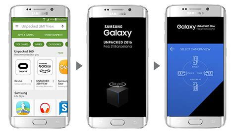 free play store for samsung mobile samsung galaxy s7 and s7 edge unpacked launch pc tech