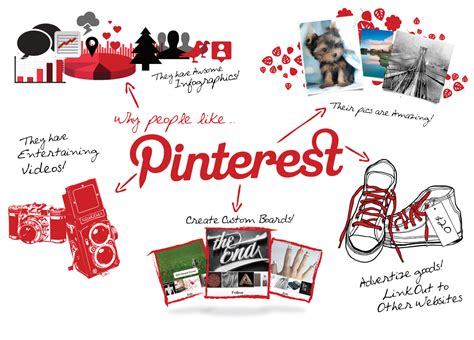 imagenes interesantes pinterest pinterest to churn ad revenue by helping out marketers