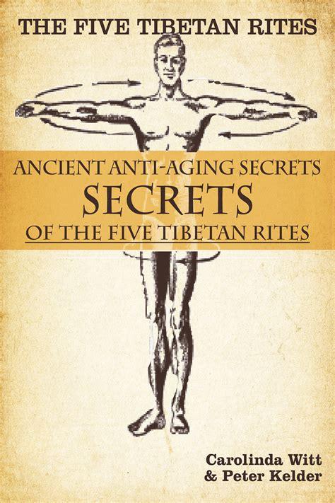 5 Tibetan Rites Detox Symptoms by Smashwords The Five Tibetan Rites Anti Aging Secrets Of