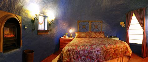 The Sapphire Room by The Sapphire Room S Garden Bed And Breakfast