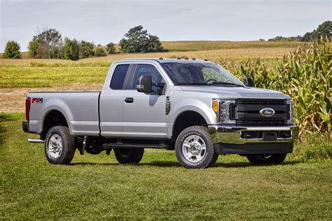 ford f250 bed 2017 ford f 250 reviews and rating motor trend