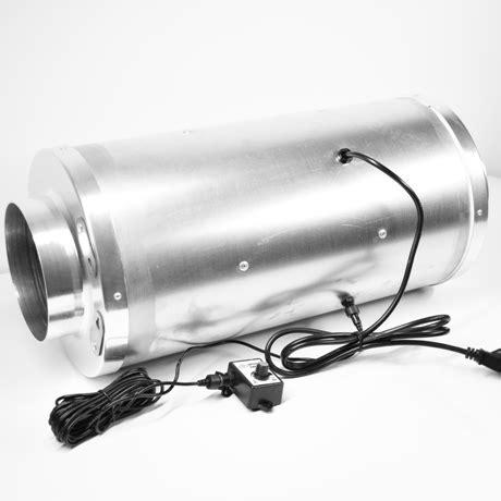 Hot Silent Inline Duct Fan 6 Inch Ventilation Fan For
