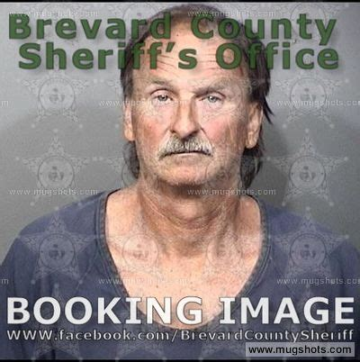 Gary Johnson Criminal Record William Gary Johnson Mugshot William Gary Johnson Arrest Brevard County Fl