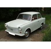 Images For &gt Trabant 601