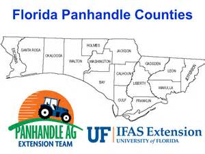 map of panhandle counties florida panhandle county map deboomfotografie