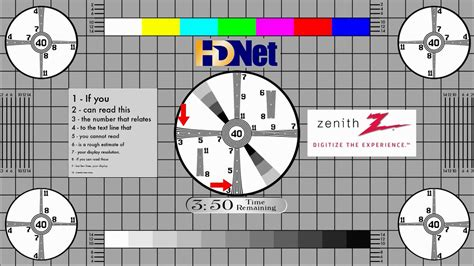 test pattern lcd tv online full hd monitor test professional pattern hd
