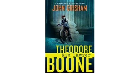 theodore boone kid lawyer book report theodore boone kid lawyer book review