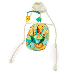 bright starts true speed swing bright starts ultimate baby shower giveaway including the