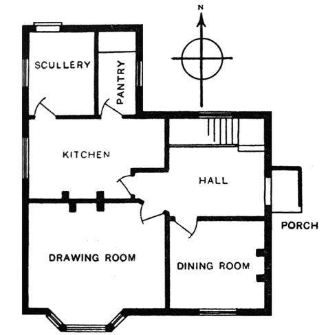 plan of the house file ewe d020 house plan with two of the most important