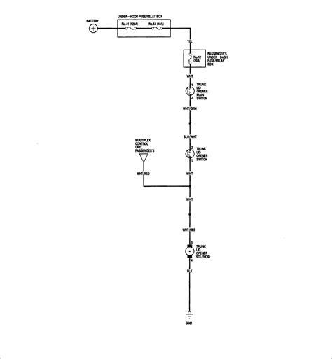 1970s chrysler starter relay wiring diagram motorcycle