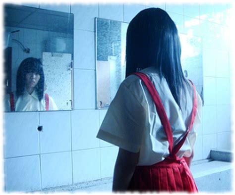 bathroom ghost legend of hanako san spooky japanese ghost of the school