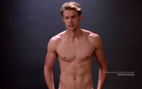 Chord Overstreet In Glee Episode Male Celeb News