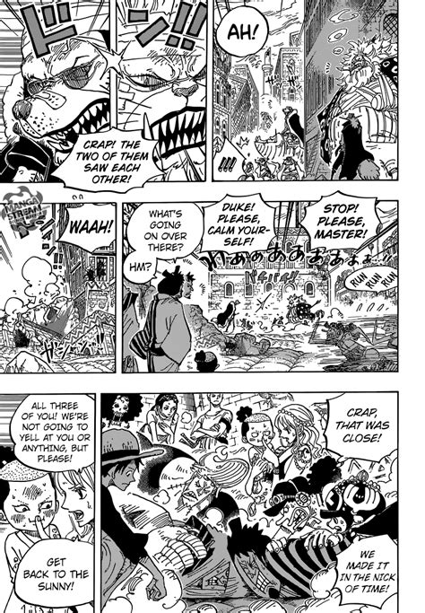 anoboy one piece 816 one piece bay read one piece chapter 816 page 7