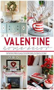 valentines home decor valentine home decor ideas