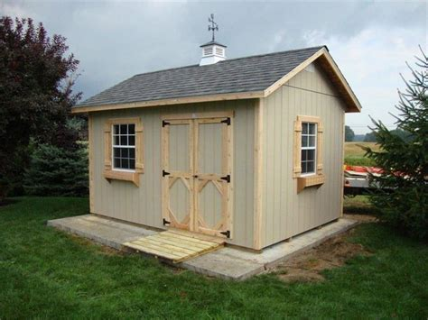 Amish Garage Kits by 1000 Ideas About Amish Sheds On Shed Kits