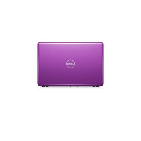 dell inspiron   amd   purple laptop