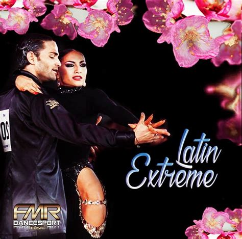 dancesport music fmr dancesport music latin extreme vndance info
