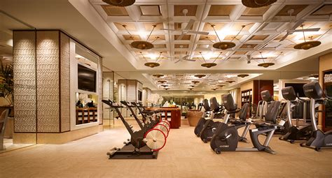 Encore Home Design Studio | state of the art fitness centers wynn las vegas encore