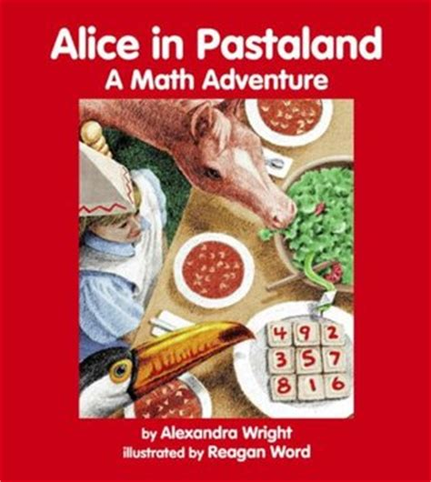 the calculus story a mathematical adventure books in pastaland a math adventure by alexandra wright